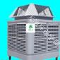 供应广东惠州厂房降温环保空调必备品——新天池环保水空调